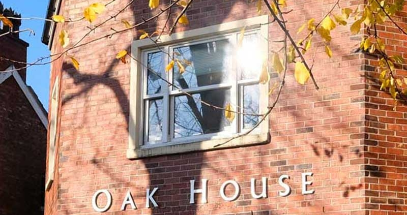 Oak House Cheadle